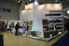 "ltd. ""Syktyvkar plywood mill"" on Furniture 2010"