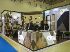 Syktyvkar plywood mill ltd. on Furniture 2017