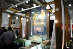 "Ltd. ""Syktyvkar plywood mill"" on Interzum 2011"