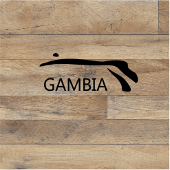 New decor of Lamarty - GAMBIA