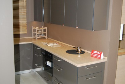 "Kitchen from furniture factory ""Mobeln"""